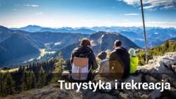Odnośnik do Turystyka i rekreacja
